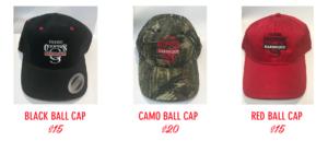clyde cooper's bbq hats